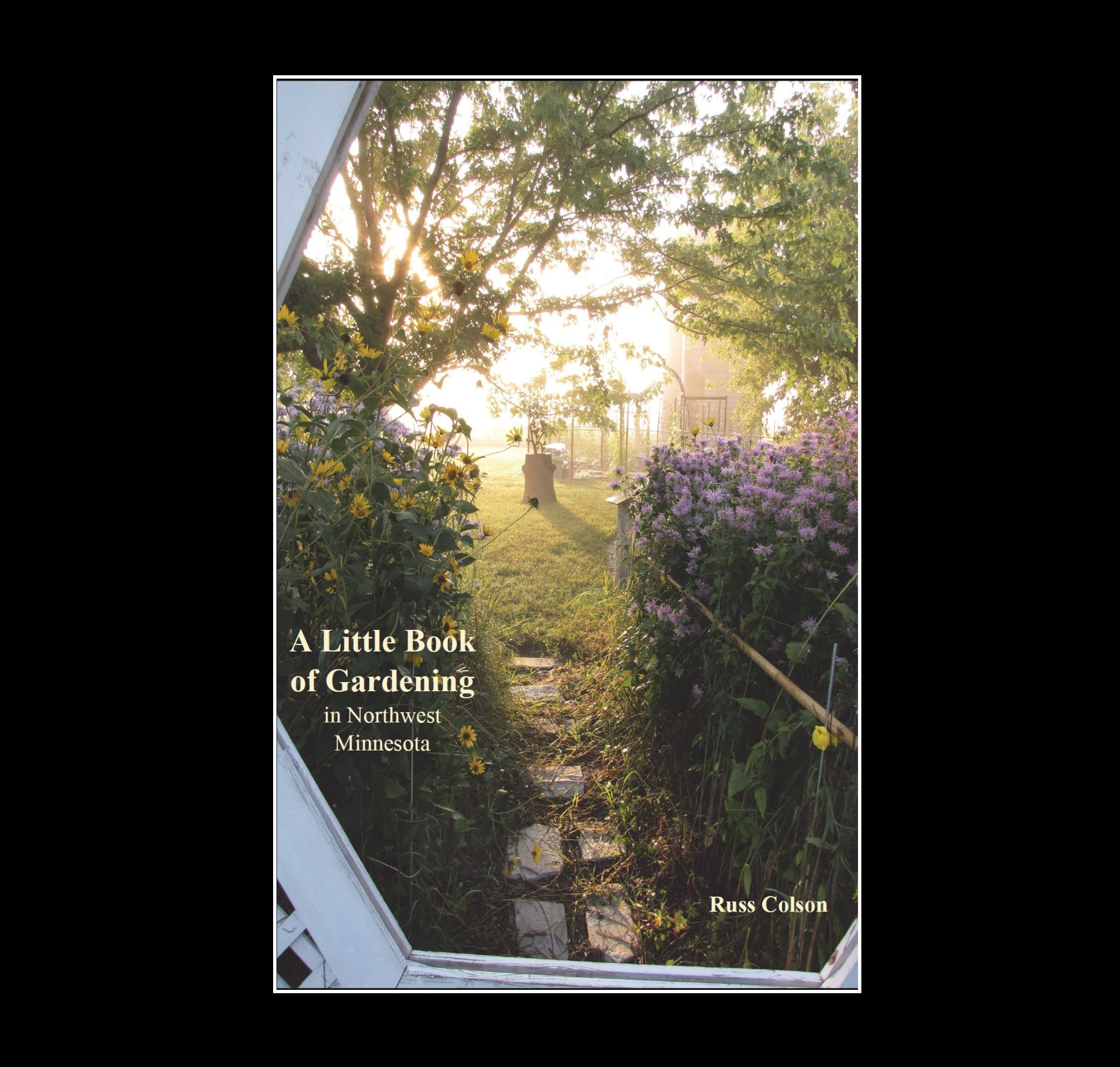 A Little Book of Gardening cover